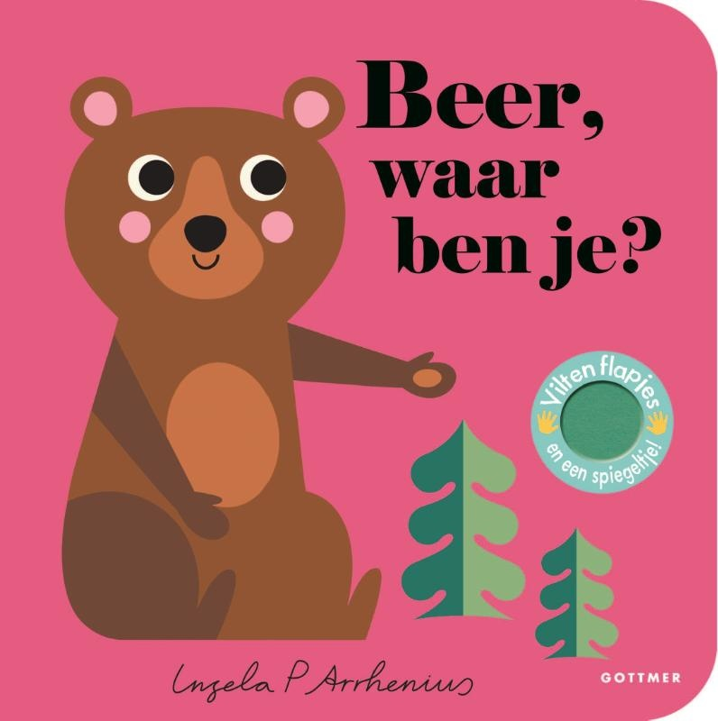 Ingela Arrhenius, Beer, waar ben je?