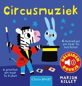 Marion Billet, Circusmuziek