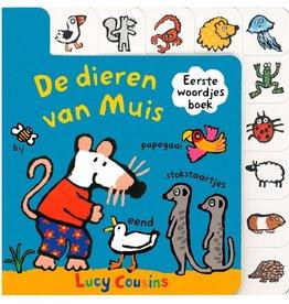 Lucy Cousins, Dieren van muis