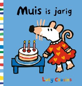 Lucy Cousins, Muis is jarig