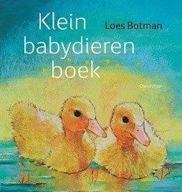 Loes Botman, Klein babydierenboek