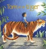 Dianne Hofmeyr, Tom en de tijger