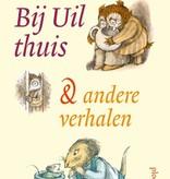 Arnold Lobel, Bij Uil thuis en andere verhalen
