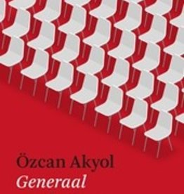 Özcan Akyol, Generaal zonder leger