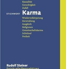 Rudolf Steiner, Stichwort Karma