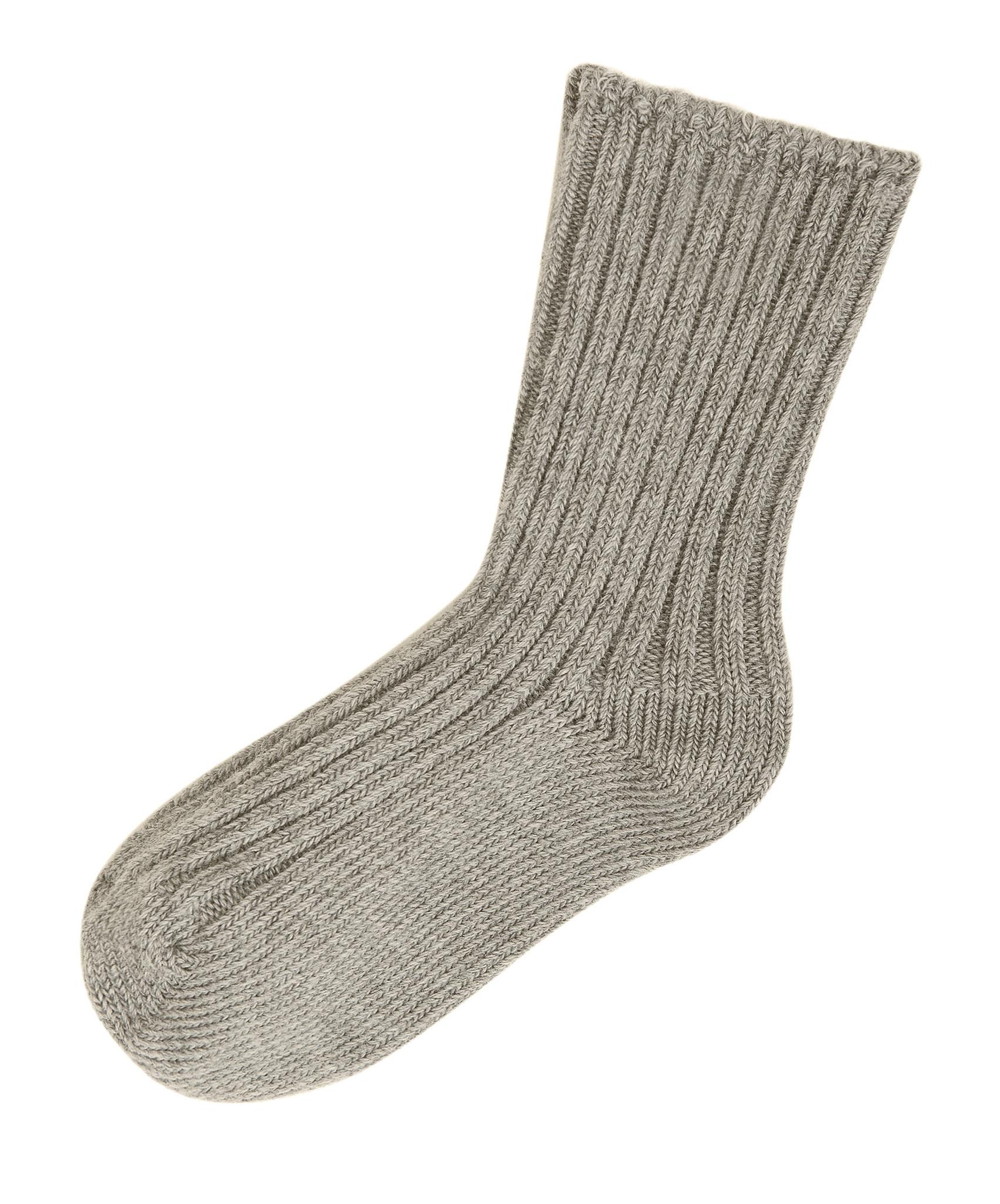 Joha Joha Wollen sokken - Sesam (65443)