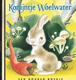 Ariane, Konijntje Woelwater luxe editie