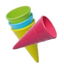 Spielstabil Spielstabil - ijshoorntje - Pastel
