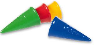 Spielstabil Spielstabil - ijshoorntje - Classic