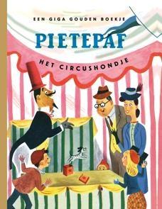 Dorothy Kunhardt, Pietepaf het circushondje