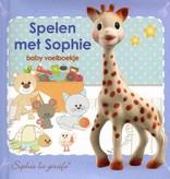 Helen Senior, Spelen met Sophie