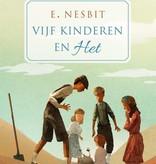 E. Nesbit, Vijf kinderen en het