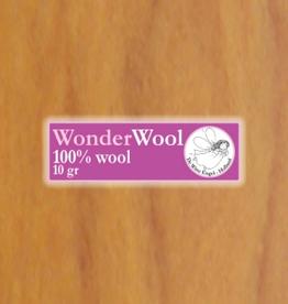 De witte engel De Witte Engel Wonderwol - 10 gram - Goudgeel 1500