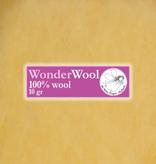 De witte engel De Witte Engel Wonderwol - 10 gram - Lichtgeel 1000