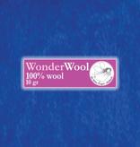 De witte engel De Witte Engel Wonderwol - 10 gram - Blauw 2600