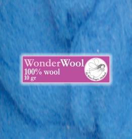 De witte engel De Witte Engel Wonderwol - 10 gram - Lichtblauw 2200