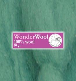De witte engel De Witte Engel Wonderwol - 10 gram - Felgroen 2100