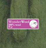 De witte engel De Witte Engel Wonderwol - 10 gram - Bosgroen 3000