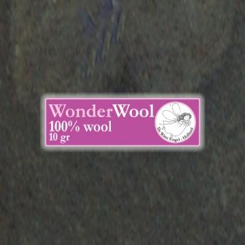 De witte engel De Witte Engel Wonderwol - 10 gram - Mosgroen 2000