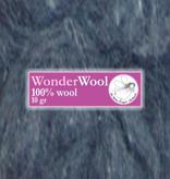 De witte engel De Witte Engel Wonderwol - 10 gram - Donkergrijs 4300