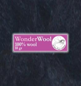 De witte engel De Witte Engel Wonderwol - 10 gram - Anthracite 4500