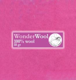 De witte engel De Witte Engel Wonderwol - 10 gram - Felroze 3200