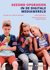 Klaus Scheler (red), Gezond opgroeien in de digitale mediawereld