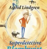 Astrid Lindgren, Superdetective Blomkwist