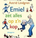 Astrid Lindgren, Emiel zet alles op z'n kop
