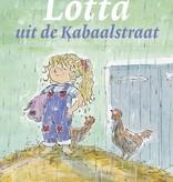 Astrid Lindgren, Lotta uit de Kabaalstraat