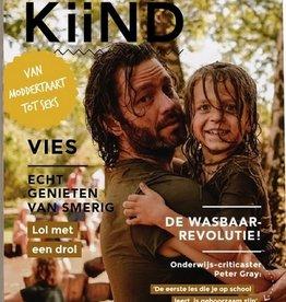 Tijdschrift Kiind 17\2020 VIES