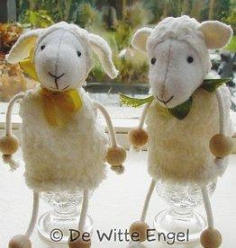 De Witte Engel De Witte Engel - Twee Eierkoesters A515