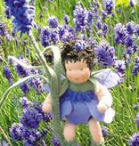 De Witte Engel De Witte Engel - Lavendel Bloemenkindje A417