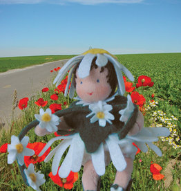 De Witte Engel De Witte Engel - Margriet Bloemenkindje A444