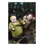 De Witte Engel De Witte Engel - De Wortelkindertjes A115