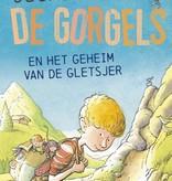 Jochem Myjer, De Gorgels en het geheim van de gletsjer