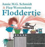 Annie M.G. Schmidt, Floddertje