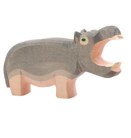 Ostheimer Ostheimer Nijlpaard met bek open