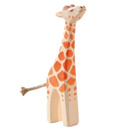 Ostheimer Ostheimer Giraffe klein omhoog kijkend