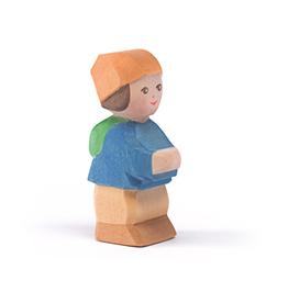 Ostheimer Ostheimer Mo, het dwergenkind