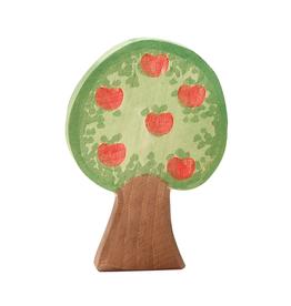 Ostheimer Ostheimer  Appelboom - Dubbelzijdig  Bloesem en Appels