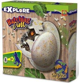 SES Explore - Dino uitbroeden