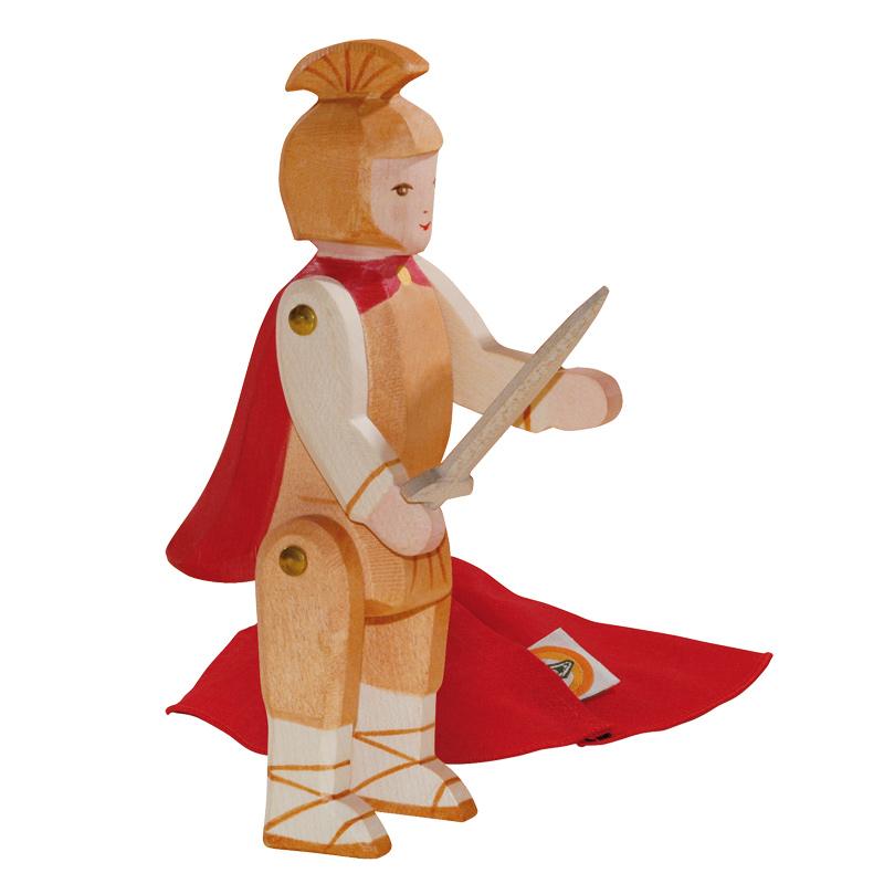 Ostheimer Ostheimer Sint Maarten met mantel en zwaard
