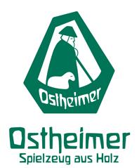 Ostheimer Ostheimer Paard Sint Maarten / Sint Nicolaas