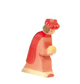 Ostheimer Ostheimer Oriëntaalse Koning Rood