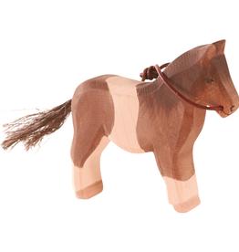 Ostheimer Ostheimer Pony gevlekt