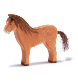 Ostheimer Ostheimer Paard bruin