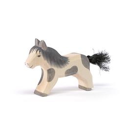 Ostheimer Ostheimer Paard - Shetland Pony lopend
