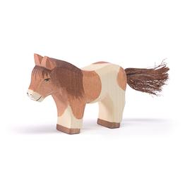 Ostheimer Ostheimer Paard - Shetland Pony staand