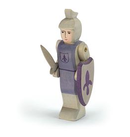 Ostheimer Ostheimer Ridder staand blauwpaars met zwaard